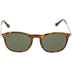 Okulary przeciwsłoneczne męskie: Persol Okulary przeciwsłoneczne havana