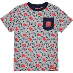 T-shirty chłopięce z krótkim rękawem: T-shirt z nadrukiem 2 – 8 lat