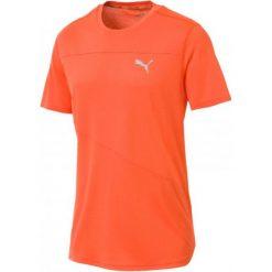 Puma Koszulka Męska Ignite S S Tee Mono Firecracker M. Czerwone koszulki do fitnessu męskie Puma, m. Za 109,00 zł.
