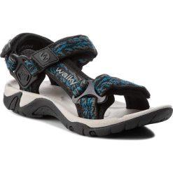 Sandały chłopięce: Sandały WALKY – CP69-6044 Granatowy