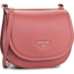 Torebka PATRIZIA PEPE - 2V7299/A2XV-R552 Brick. Czerwone torebki klasyczne damskie Patrizia Pepe. W wyprzedaży za 639,00 zł.