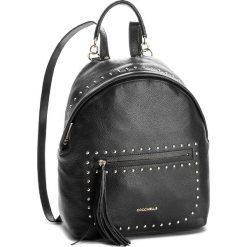 Plecaki damskie: Plecak COCCINELLE – BN2 Leonie Rock E1 BN2 14 01 01 Noir 001