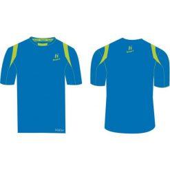 T-shirty chłopięce: Huari Koszulka Azteca kids T-shirt niebieska r. 110