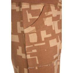 Chinosy chłopięce: Mainio Spodnie treningowe brown