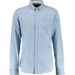 Koszule męskie na spinki: Scotch & Soda Koszula combo