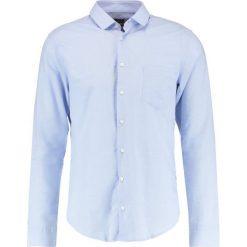 Odzież: BOSS CASUAL EPOP SLIM FIT Koszula open blue