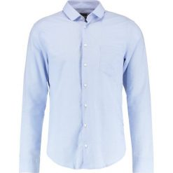 Koszule męskie na spinki: BOSS CASUAL EPOP SLIM FIT Koszula open blue