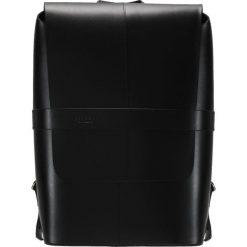 Plecaki męskie: Brooks England PICADILLY KNAPSACK Plecak black