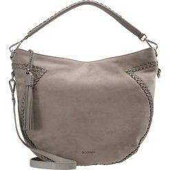 Bogner ARIZONA SHYLA Torba na ramię dusk. Szare torebki klasyczne damskie marki Bogner, m, z nadrukiem, z bawełny. W wyprzedaży za 1049,50 zł.