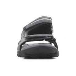 Sandały Geox  U S.Strada D U8224D 0BC50 C9014. Szare sandały męskie Geox. Za 219,10 zł.