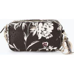 Guess Jeans - Damska torebka na ramię, czarny. Czarne torebki klasyczne damskie Guess Jeans, z nadrukiem, z jeansu, z nadrukiem. Za 409,95 zł.