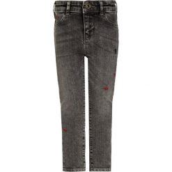 Jeansy dziewczęce: Scotch R'Belle LA MILOU Jeansy Straight Leg grey love