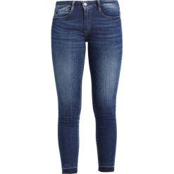 Le Temps Des Cerises POWERC Jeans Skinny Fit blue. Niebieskie jeansy damskie Le Temps Des Cerises. W wyprzedaży za 341,10 zł.