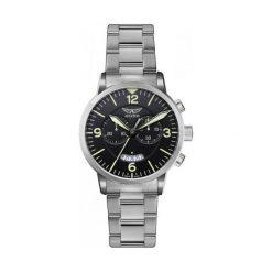 Zegarki męskie: Aviator Airacobra V.2.13.0.074.5 - Zobacz także Książki, muzyka, multimedia, zabawki, zegarki i wiele więcej