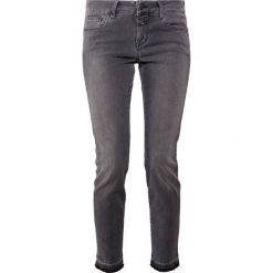 CLOSED BAKER Jeansy Slim Fit open hem. Szare jeansy damskie relaxed fit CLOSED. Za 789,00 zł.