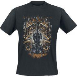 Apocalyptica Symphony Of Destruction T-Shirt czarny. Czarne t-shirty męskie Apocalyptica, l. Za 74,90 zł.