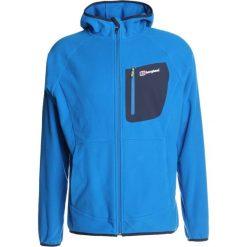 Kurtki sportowe męskie: Berghaus DECEPTION Kurtka z polaru snorkel blue