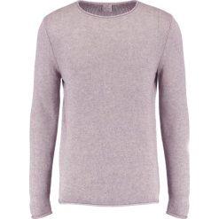 FTC Cashmere Sweter dune. Szare swetry klasyczne męskie FTC Cashmere, m, z kaszmiru. W wyprzedaży za 623,35 zł.