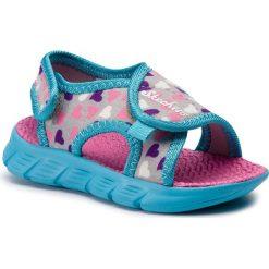 32b614f0312894 Sandały dziewczęce Skechers - Promocja. Nawet -40%! - Kolekcja lato ...