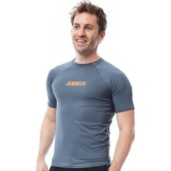 Koszulki sportowe męskie: JOBE Koszulka męska Rashguard Niebieska r. XL (544017051-XL)