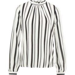 MAX&Co. CONTENTO Bluzka black pattern. Czarne bluzki longsleeves marki MAX&Co., l, z elastanu. Za 519,00 zł.