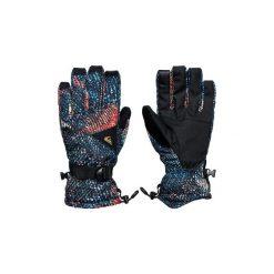 Rękawiczki męskie: Rękawiczki Quiksilver  TR Mission – Guantes de snowboard/esqu