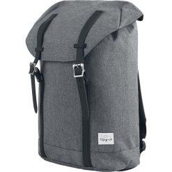 Torby na laptopa: Spiral UK Classic Charcoal Plecak ciemnoszary