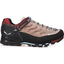 Buty trekkingowe damskie: Salewa Buty damskie WS Mountain Trainer GTX Funghi/Indio r. 38 (63416-7511)