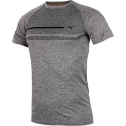 T-shirty męskie: koszulka do biegania męska MIZUNO DRYLITE TUBULAR TEE / J2GA501307