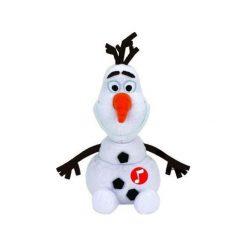 Przytulanki i maskotki: *Maskotka Beanie Babies Lic Disney Olaf – snowman w sound reg – 8421411481