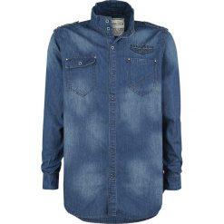 Koszule męskie: GoodYear Comfrey Koszula niebieski