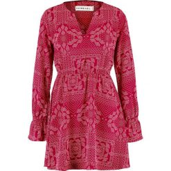 Sukienki hiszpanki: Ivyrevel MIRO  Sukienka letnia multicolor