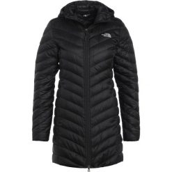 The North Face TREVAIL Płaszcz puchowy tnf black. Różowe płaszcze damskie puchowe marki The North Face, m, z nadrukiem, z bawełny. Za 999,00 zł.