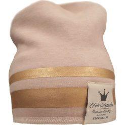 Czapeczki niemowlęce: Elodie Details – Czapka bawełniana Gilded Pink 12-24 m-ce
