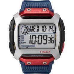 Zegarki męskie: Zegarek męski Timex Command X Red Bull Cliff Diving TW5M20800