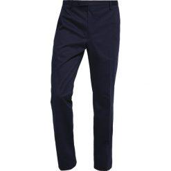 Chinosy męskie: JOOP! BLAYR Spodnie materiałowe navy