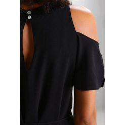 Sukienki hiszpanki: Aaiko PHYLIS Sukienka letnia black