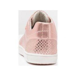 Trampki dziewczęce: Zebra Schuhe TRENTO Tenisówki i Trampki pink