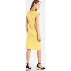 Sukienki hiszpanki: Armor lux STRIPE DRESS EXKLUSIV Sukienka z dżerseju cytise/nature