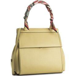Torebka MARELLA - Varazze 651301812 004. Żółte torebki klasyczne damskie marki Marella, ze skóry ekologicznej, duże. W wyprzedaży za 809,00 zł.
