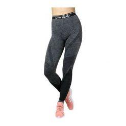 GymHero Spodnie damskie Leggins Grapple szare r. L. Spodnie dresowe damskie Gymhero, l. Za 173,35 zł.