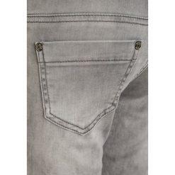Blue Effect Szorty jeansowe grey denim. Szare szorty jeansowe damskie marki Blue Effect. Za 149,00 zł.