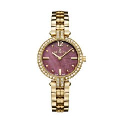 Zegarki damskie: Delbana Montpellier 42711.617.1.562 - Zobacz także Książki, muzyka, multimedia, zabawki, zegarki i wiele więcej