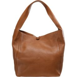 Torebki klasyczne damskie: CLOSED BAG BUCKET Torebka maple