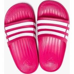 Klapki dziewczęce: adidas Performance – Klapki dziecięce