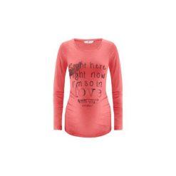 Bluzki ciążowe: BELLYBUTTON Bluzka z długim rękawem FINA rose of sharon