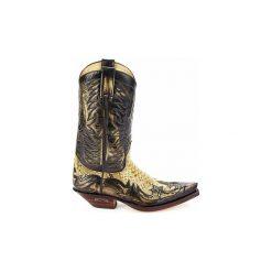 Botki męskie: Kozaki Sendra boots  JOHNNY