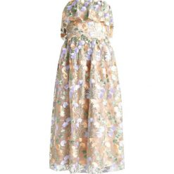 Sukienki hiszpanki: True Violet DINAMI Sukienka koktajlowa multicoloured
