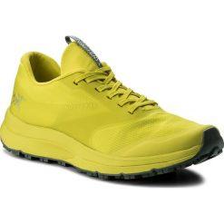 Buty do biegania męskie: Buty ARC'TERYX - Norvan Ld M 069672-353657 G0 Venom Arc/Balsam Green