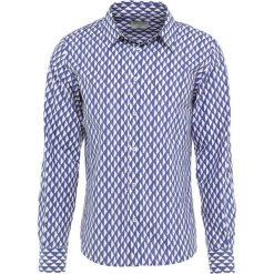 Koszule męskie na spinki: Editions MR SAINT GERMAIN Koszula blue/white